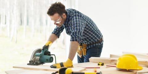 formacion prevencion riesgos laborales carpinteria madera