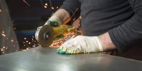 curso prevencion riesgos laborales carpinteria metalica
