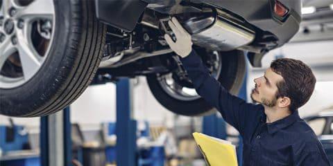 curso prl taller reparacion vehiculos